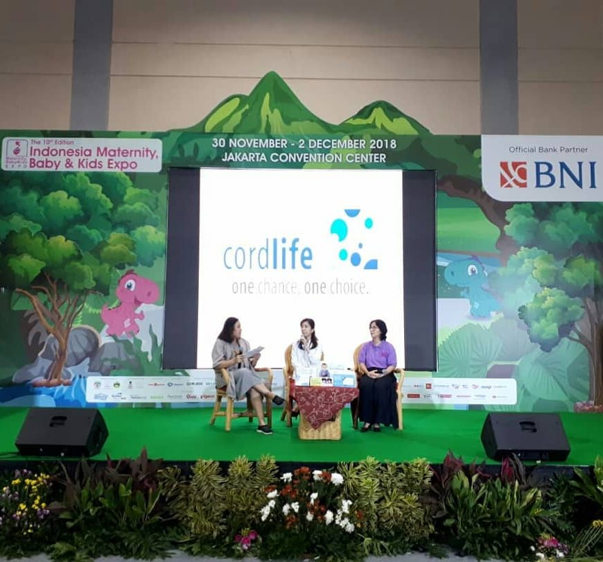 Indonesia Maternity Baby and Kids Expo