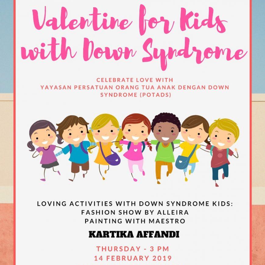 Valentine For Kids