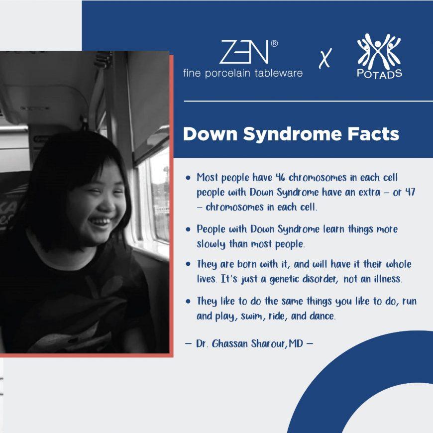 Hari Down Syndrome Dunia 2019
