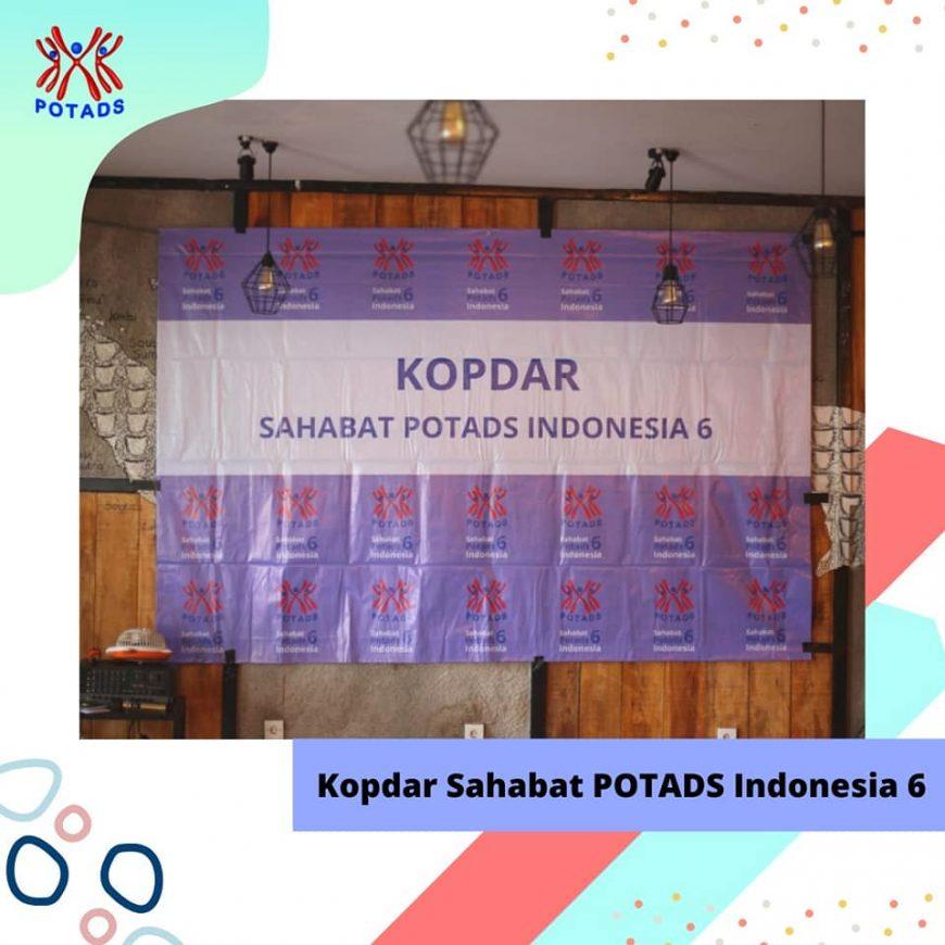 Kopdar Sahabat POTADS Indonesia 6